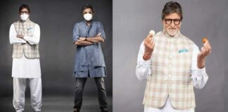 Amitabh Bachchan Stopped Eating Sweets