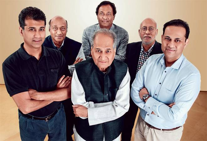Bajaj Family - Richest Families In India