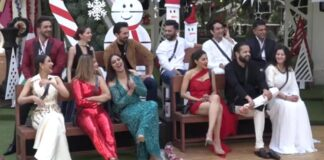 Bigg Boss 14 Whole Family Evicted For Aly Goni Breaking Rules