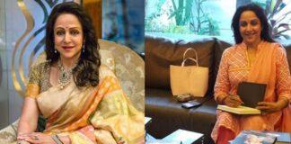 Bollywood Actress Hema Malini House In Mumbai