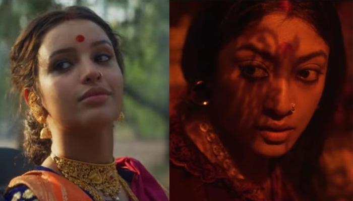 Bulbbul Web Series - Filmfare OTT Awards 2020