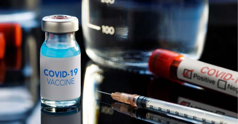 Coronavirus Vaccine Dry Run Starts In India