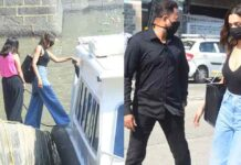 Deepika Padukone 25 Lakh Bag Picture