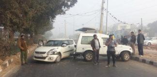 Delhi Terrorist Arrest