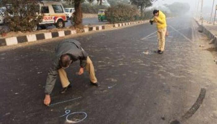 Delhi Terrorist Arrest From Shakarpur