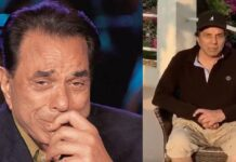 Dharmendra Talk About Farmers Protest