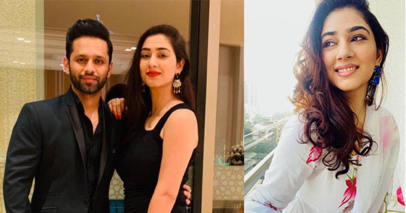 Disha Parmar Gets Addicted To Sohna Sohna Song