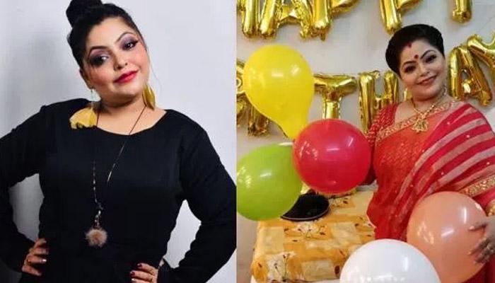 Divya Bhatnagar Died Because Of Coronavirus