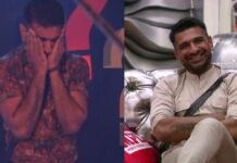 Eijaz Khan Becomes First Finalist