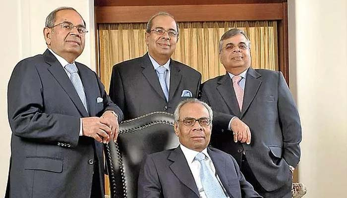 Hinduja Family - Richest Families In India