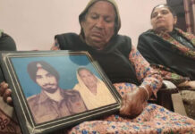 Husband In Pakistan Jail For 49 Years Wife Awaits