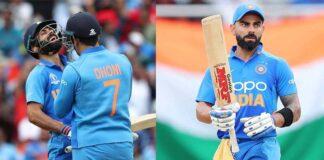 ICC Spirit of Cricket Award Dedicated To Virat Kohli