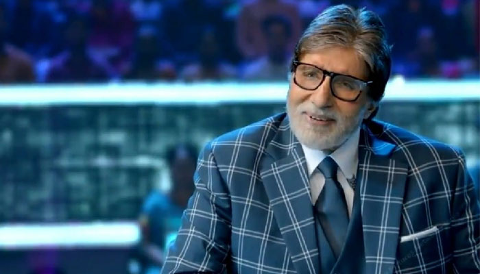 KBC 12 Contestant Tell Story To Amitabh Bachchan