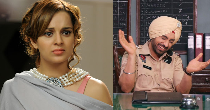 Kangana Ranaut On Farmers Protest