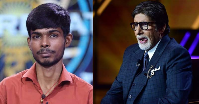 Kaun Banega Crorepati 12 Question For RS 1 Crore That Tej Bahadur Singh