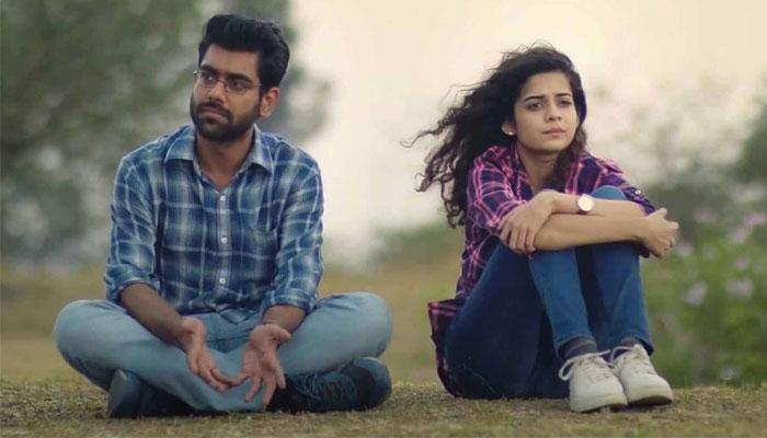 Little Things Season 3 - Filmfare OTT Awards 2020