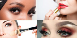 Makeup Tips For Wedding