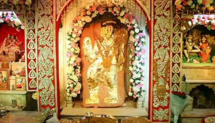 Mehandipur Balaji Temple In Dausa Rajasthan