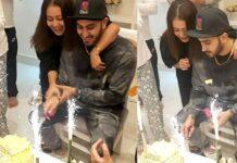 Neha Kakkar Gives Surprise To Rohanpreet On His Birthday