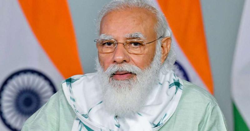 PM Narendra Modi Says Says Opposition Misleading Farmers