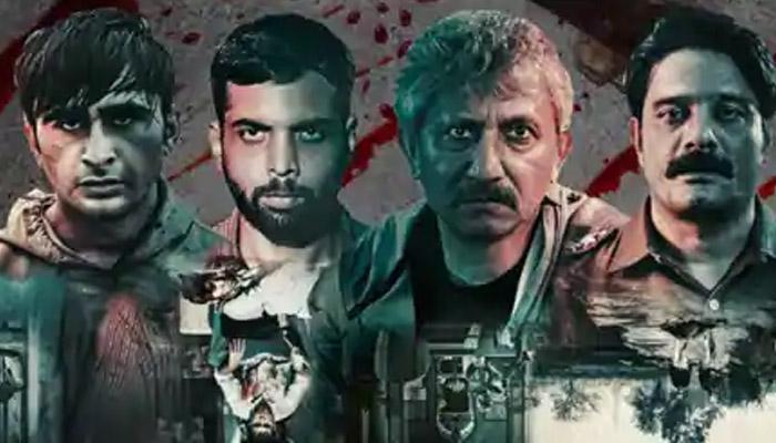 Paatal Lok - Filmfare OTT Awards 2020