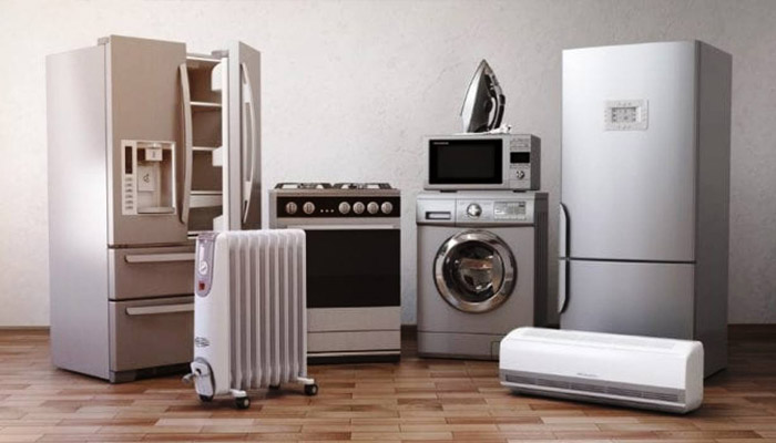 Prices Of Electronic Home Appliances To Rise