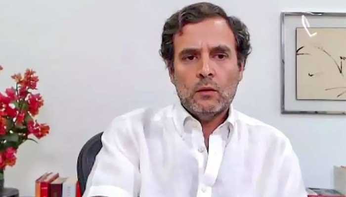 Rahul Gandhi PM Modi Reform Equals To Theft