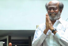 Rajinikanth Not Join Politics