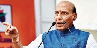 Rajnath Singh Objection On Farmers Integrity