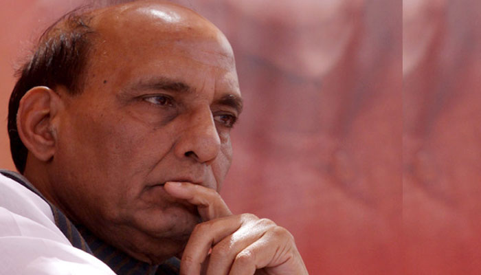 Rajnath Singh On Punjab Farmers