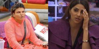 Rakhi Sawant Abuse Nikki Tamboli