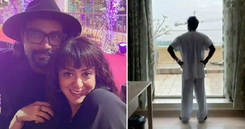Remo Dsouza Wife Lizelle Shares Health Update