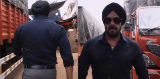 Salman Khan Start Antim Film Shooting