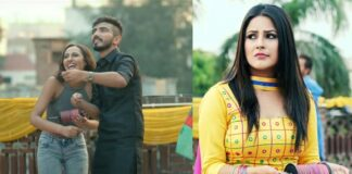 Shehnaaz Kaur Gill Song Majhe Di Jatti Trending On Youtube