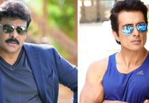 Sonu Sood Getting Hero Roles Shoot With Chiranjeevi