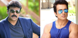 Sonu Sood Getting Hero Roles Shoot With Chiranjeevi