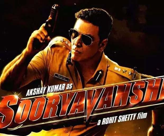 Sooryavanshi Upcoming Films In 2021