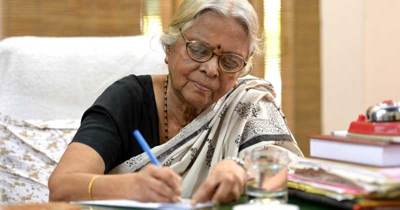 Sugatha Kumari Biography