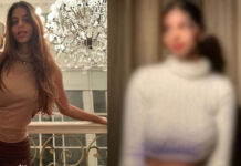 Suhana Khan Shares Gorgeous Pictures