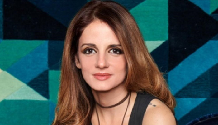 Suzanne Khans Arrested In Mumbai Club