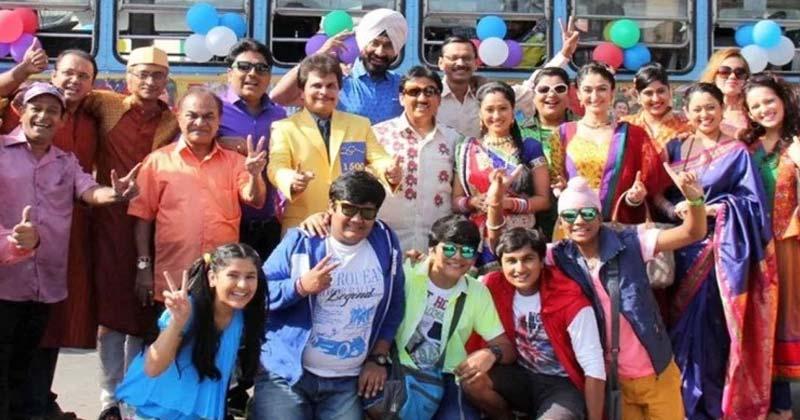 Taarak Mehta Cast Ghanshyam Nayak Aka Nattu Kaka