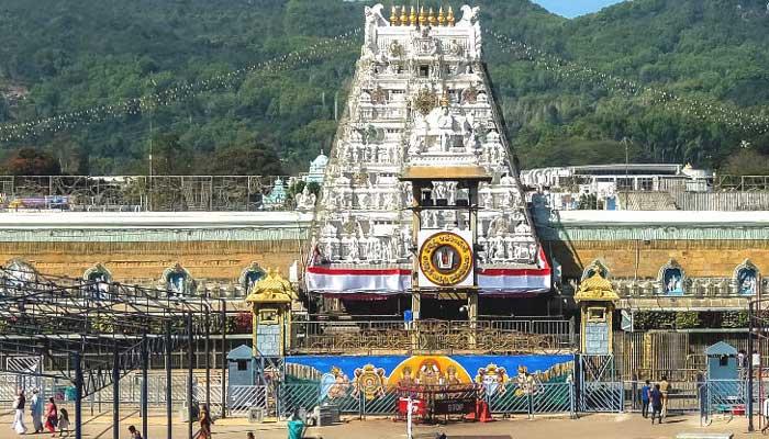 Tirupati Balaji Mandir History In Hindi
