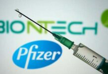 World First Country To Approve Pfizer Biontech Covid19 Vaccine