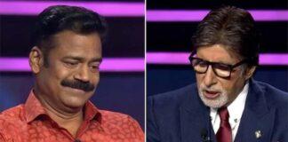 Alok Kumar Sharma In KBC 12