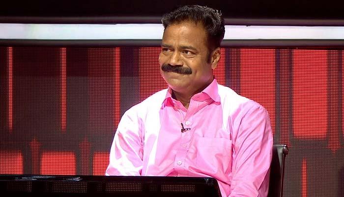Alok kumar Sharma Win 25 Lakh