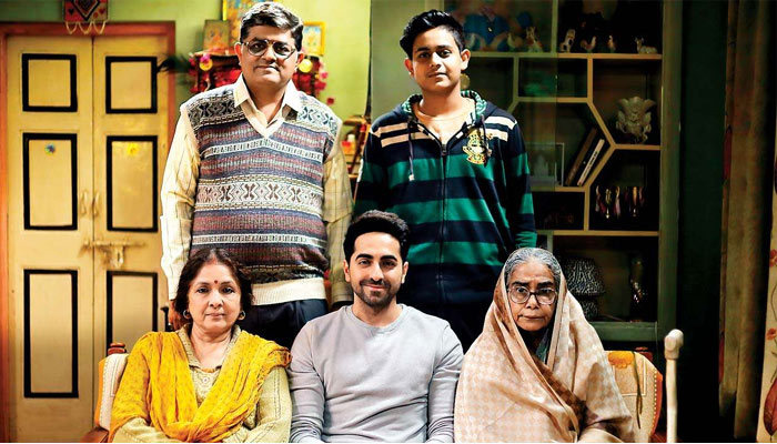 Badhaai Ho - Bollywood Movies On Middle Class India