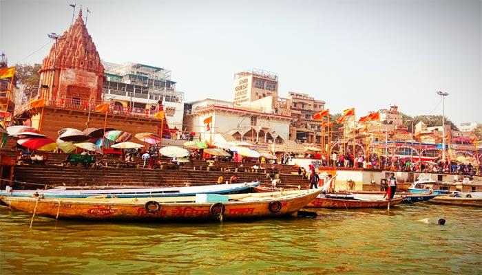 Banaras kyon prasidh hai - Dashashwamedh Ghat