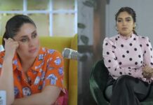 Bhumi Pednekar In Show What Women Want