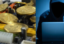 Bitcoins Worth 9 Crores Seized From Hacker