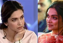 Deepika Padukone Deleted All Their Instagram Posts